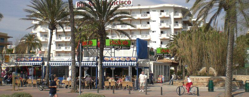 Paradies Mallorca